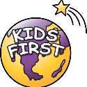 Kids First Celebrating 10 Years