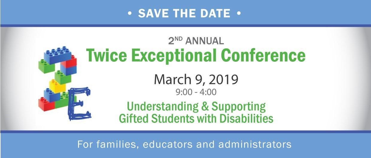 E2 Conference - Save the Date 2019